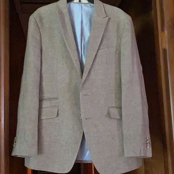 Joseph Abboud Other - Men's Linen Jacket